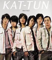 【にわかmusic】KAT-TUN   Real  Face