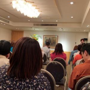 【レポ】タマオキアヤさん講演会in札幌