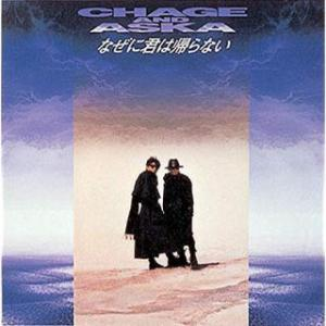 【にわかmusic】  CHAGE&ASKA  なぜに君は帰らない
