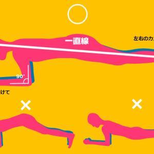 体幹を鍛えて肩こり・腰痛・尿もれを改善をする方法