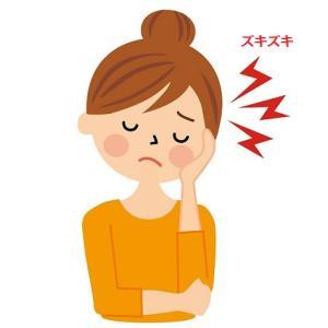 首のコリがひどくて頭が痛い|つまみ食いしていない!?