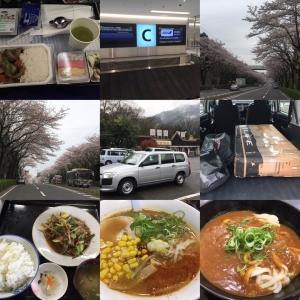3/31、4/1 東南アジア旅2020(78、79日目)帰国 Homecoming, SE Asia Tour 2020 Day 78, 79 (Mar. 31, Apr. 1)