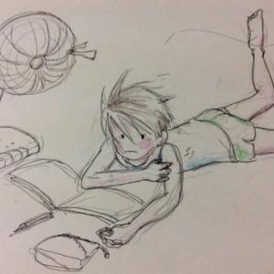 ●自分から、勉強する子になる!? 魔法の子育て