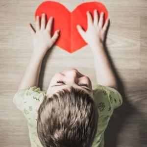 ●子どもにもっと優しく接したいと思ったら・・・?