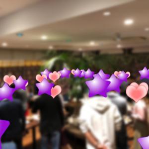 11/16(土)に【素敵な既婚男性と知り合う立食パーティー◎銀座すずらん通り】を開催しました!