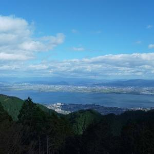比叡山の空気の中で…