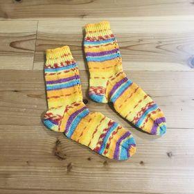 opal公式ドイツ靴下
