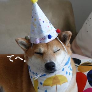 ♪6歳の誕生日♫