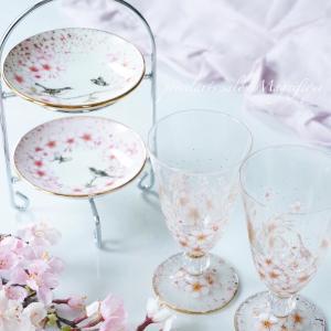 【My work】季節外れの満開の桜セット
