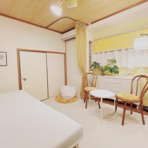 雑然とした治療院空間が,北欧チックに生まれ変わりました!神戸・鈴蘭整骨院様事例