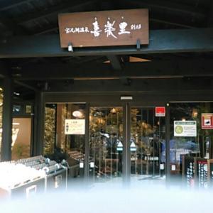 武蔵野観音霊場にも近い宮沢湖温泉「喜楽里別邸」