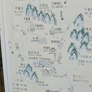 四国旅行に出かけたからには、特別な景色を見たい