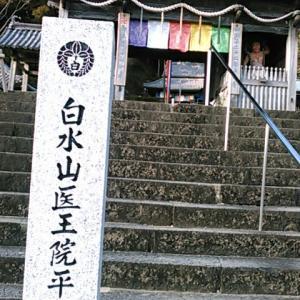 七回目の平等寺(四国霊場第二十二番札所)参詣