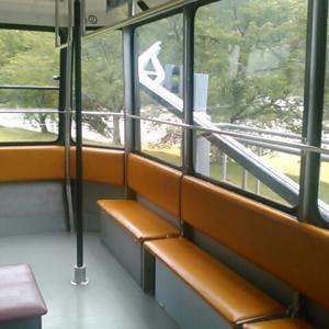 太龍寺ロープウエイからの眺めは最高ですね