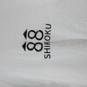 大窪寺門前の野田屋さんで買ったティーシャツ