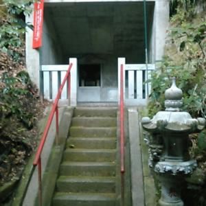 岩殿寺(坂東二番)参詣は三度目
