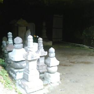 平成三十年三月下旬のお寺巡りは海蔵寺で終了