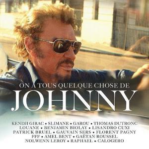 "Johnny Hallyday ""甘い暴力""は旅立った"