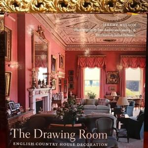 7bookcovers 第6回:The Drawing Room