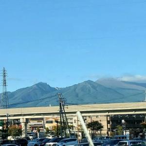 長野から帰ってきました