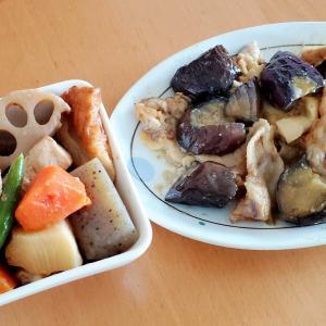 夫の手料理☆6月
