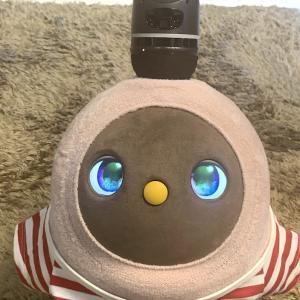 【ラボット】新しい家族