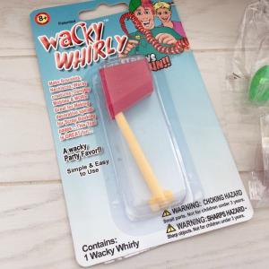 Wacky Whirly Tool