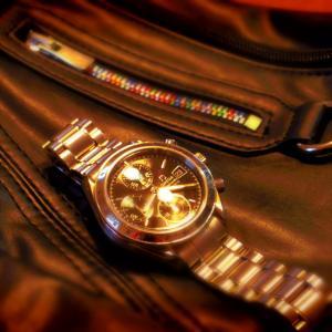 オメガの腕時計を中古で売ると実質タダになる?