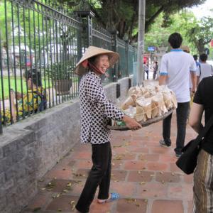 ベトナムって楽しい!