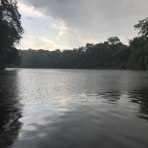 2回目のHリバーは川の怖さを知った