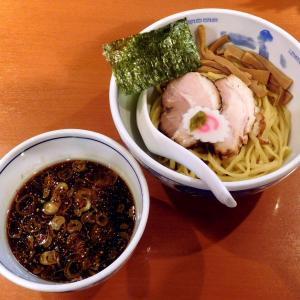 つけ麺(950円)@たけちゃんにぼしらーめん 調布店(調布市)