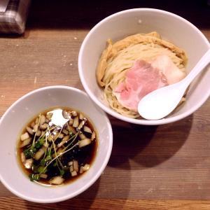 つけ麺(830円)@中華そば TORICO(世田谷区)