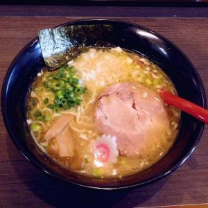 鶏醤油(650円)@めん処 仁兵衛 橋本北口店(相模原市)