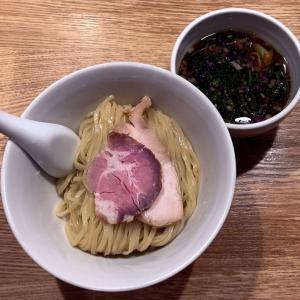 つけ麺(850円)@らぁ麺はやし田 多摩センター店(多摩市)
