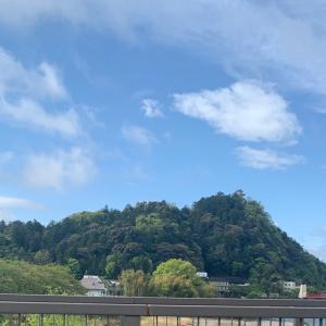 岐阜城もどきw