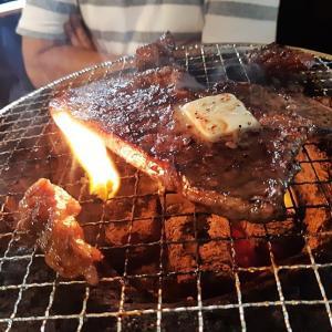 焼肉ランチ!那覇市銘苅にある『七輪焼肉 安安 パイプライン店』平日のランチミーティングで安くてうまい焼肉を食べてきました