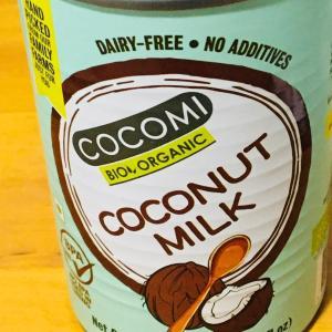 COCOMI オーガニックココナッツミルク。