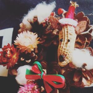 【季節物】クリスマスリース