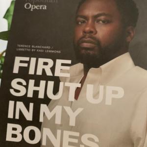 メトロポリタンオペラ138年の歴史初の黒人作曲家、NYハーレムでも同時ストリーミング