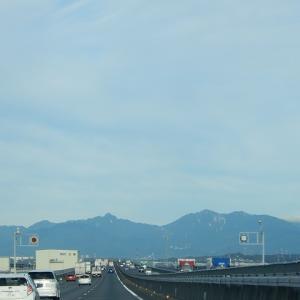 鎌ヶ岳 武平峠からの最短コース