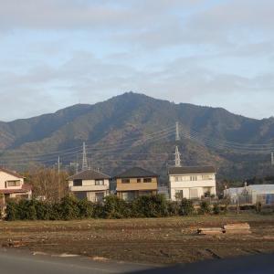 お参り登山 本宮山