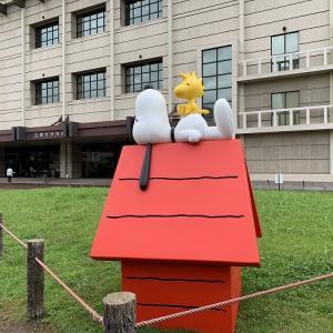 『スヌーピーミュージアム展』が名古屋にやって来た!