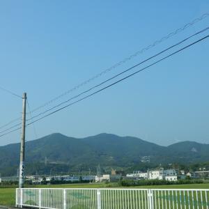 景色がすばらしい!浜松の三岳山と高須