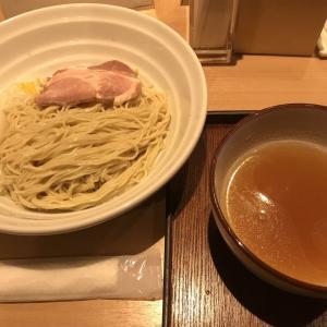塩そば 「まえだ」(広島県三原市)