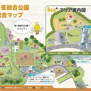 今年、ファミリーが注目!「蜂ヶ峰総合公園」(山口県和木町)