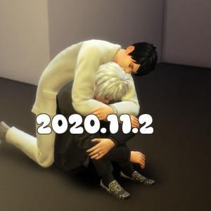 ショゴ君おめでとう2020 +a