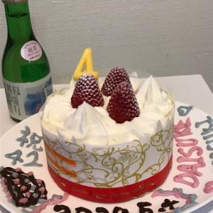 Happy Birth D♪ Dear 小野D~!!
