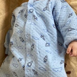 MOBのツアーグッズが届いた4日前、泊まりに来たお孫坊ちゃんが帰った今日。。。
