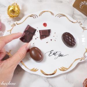 バレンタイン準備♡リアルチョコレート♡