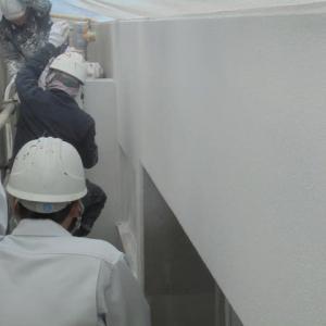 塗装工事の豆知識! 塗装工程と塗料について!